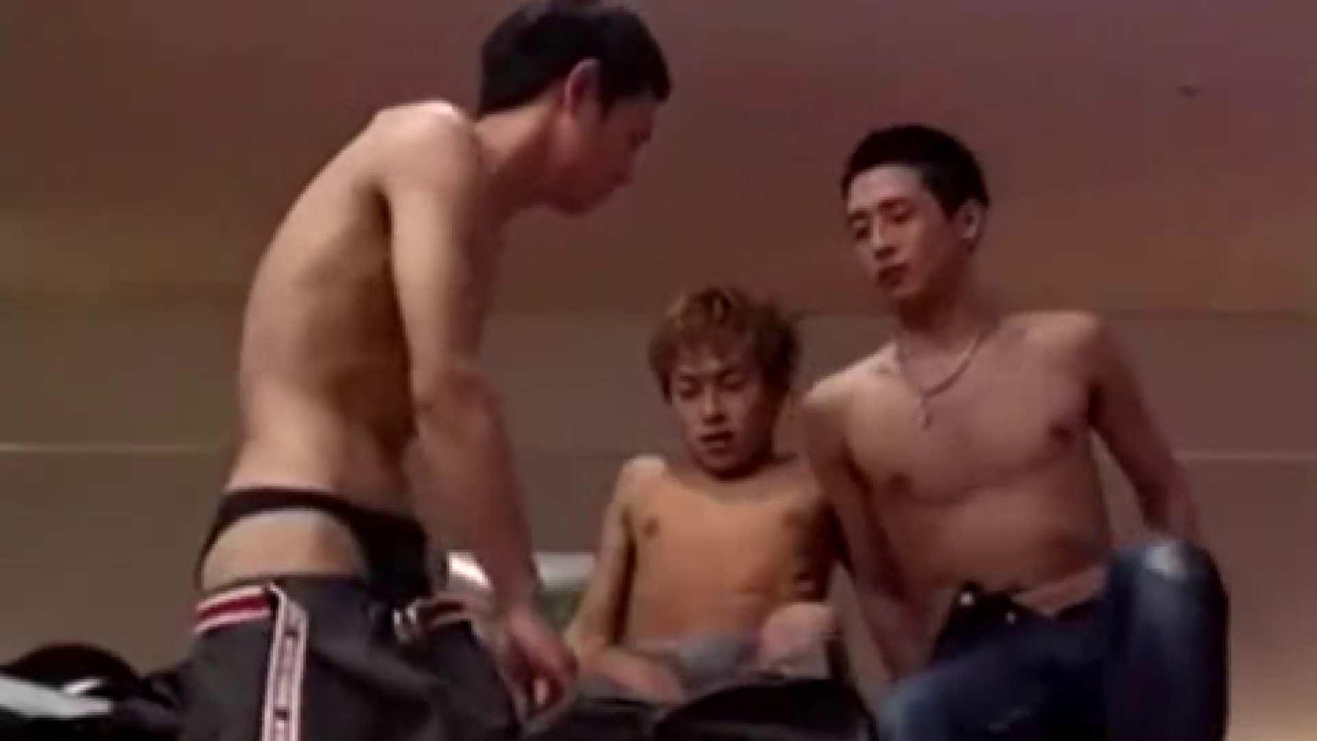 乱交SEX! フェラ天国 ゲイアダルト画像 72pic 3