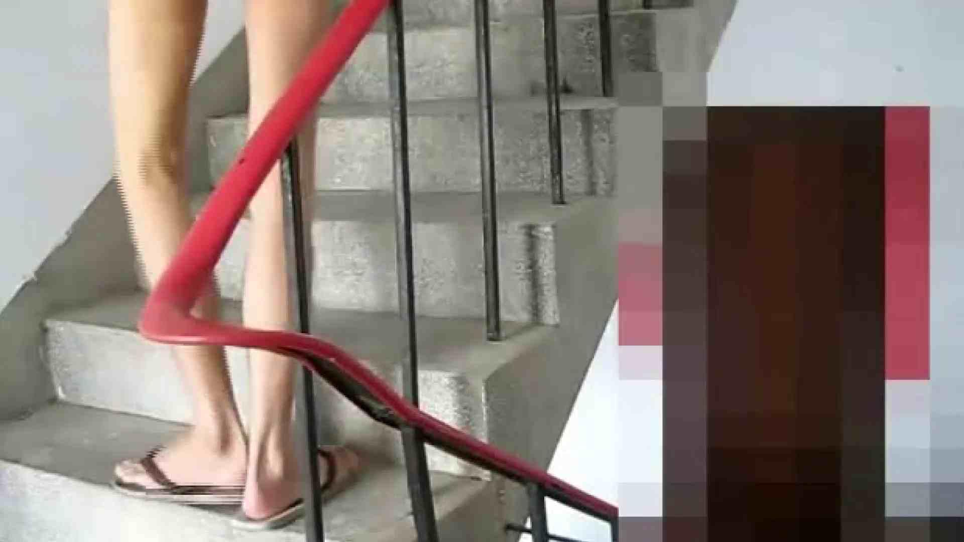 階段オナニー 野外露出動画 ゲイ素人エロ画像 79pic 72