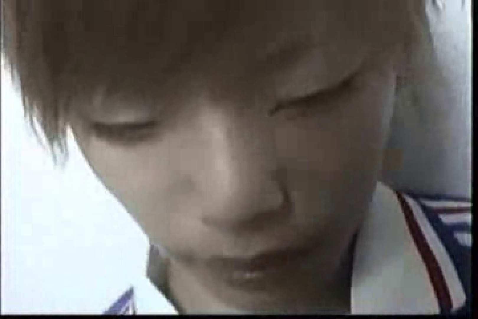 【流出】知られざる僕の秘密…vol.03 射精天国 ゲイエロビデオ画像 90pic 89