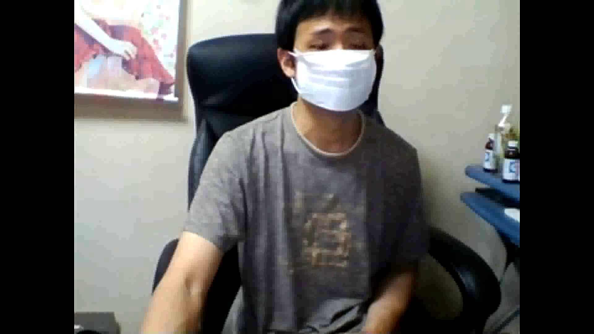 ゲイ アナル|~厳選!素人イケメン~俺のオナニズムⅡVol.4 前編|オナニー