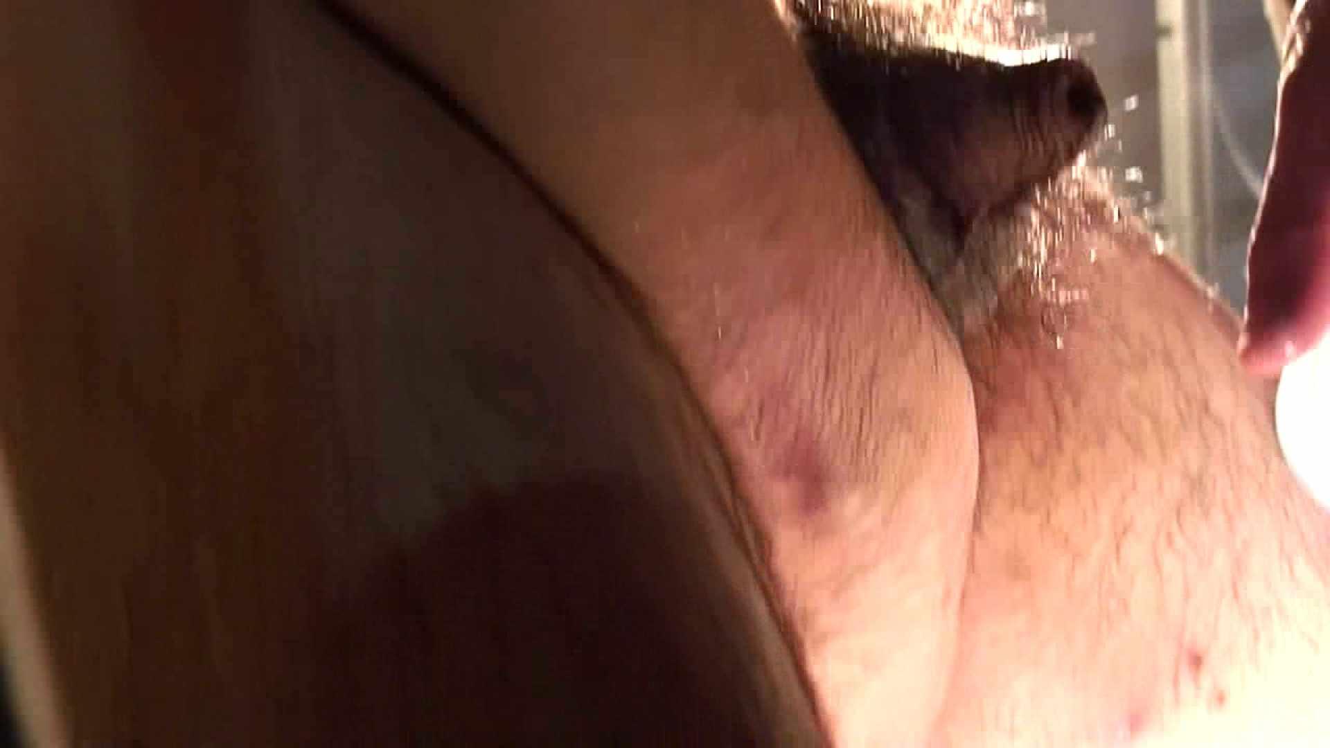 muscle warrior ~男根肉弾戦~04 お掃除フェラ | 流出作品 ゲイ無修正画像 93pic 16