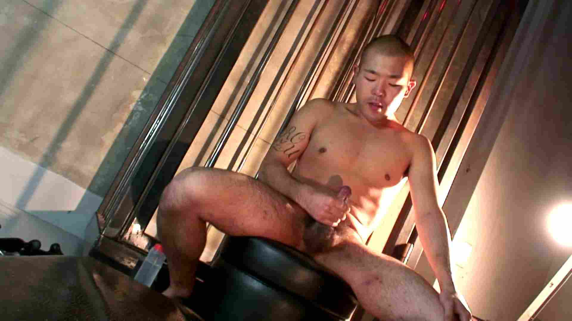 muscle warrior ~男根肉弾戦~05 オナニー 男同士動画 103pic 12