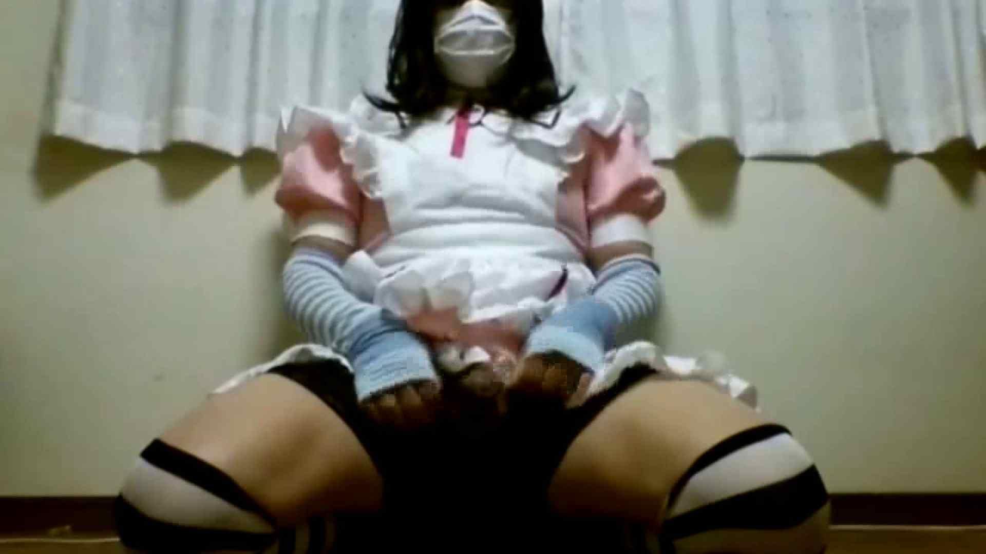男のKOスプレー!Vol.10 オナニー | 手コキ アダルトビデオ画像キャプチャ 73pic 31