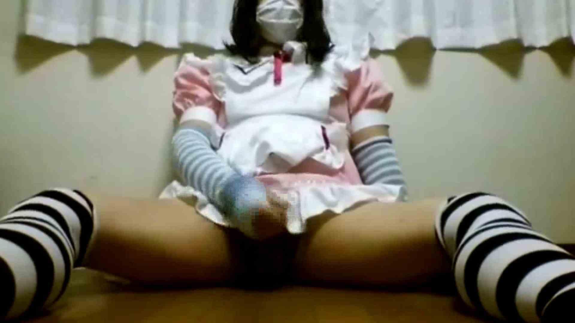 男のKOスプレー!Vol.10 イケメンパラダイス ゲイ無修正ビデオ画像 73pic 46