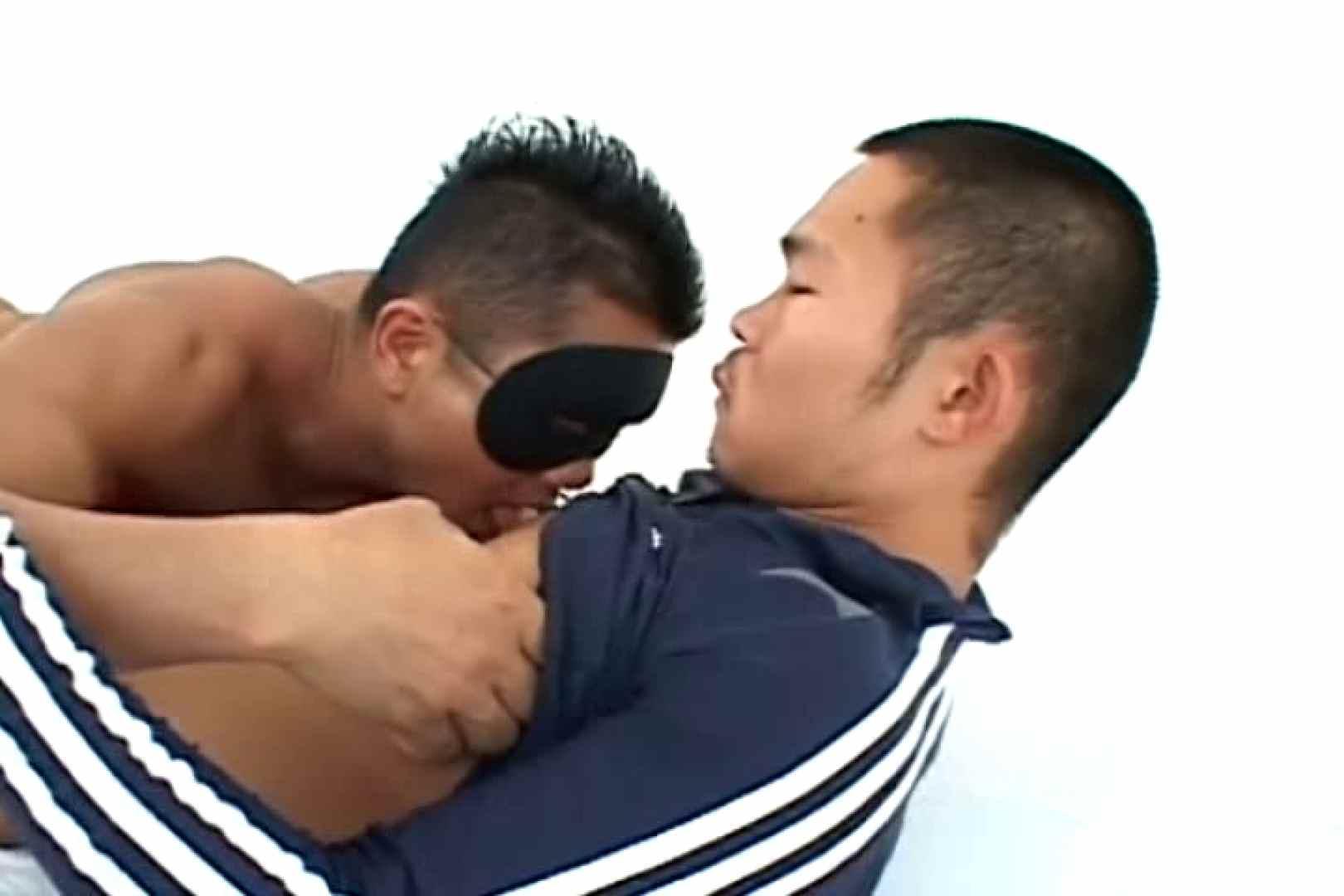 ばっちこ~い!イケメンボーイズ No.03 流出作品 ゲイセックス画像 55pic 21