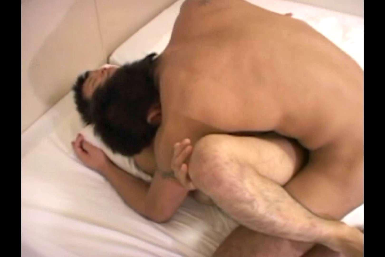 ノンケさんいらっしゃーい後編 入浴・シャワー丸見え ゲイAV画像 62pic 30