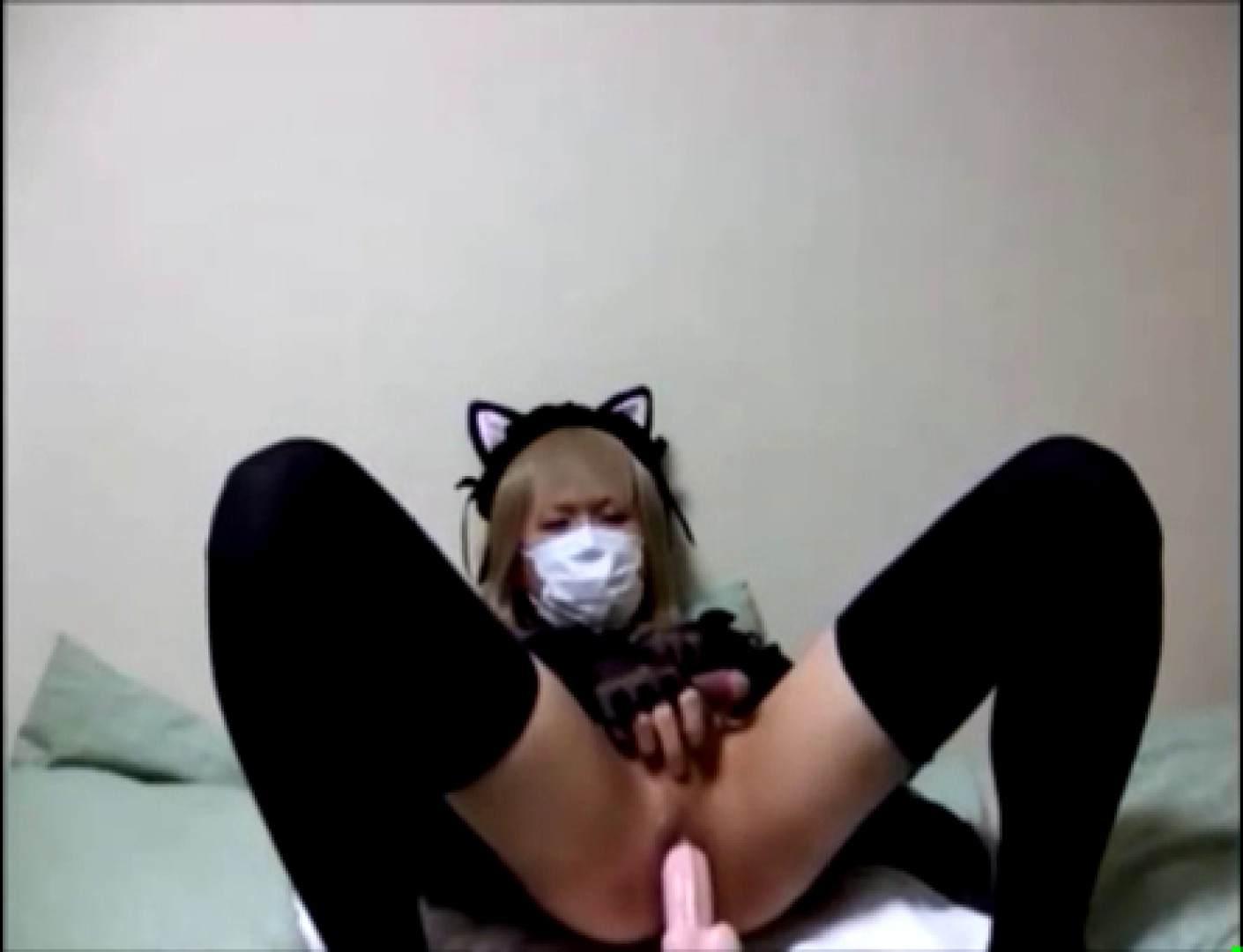 男のKOスプレー!Vol.12 オナニー ゲイヌード画像 105pic 84