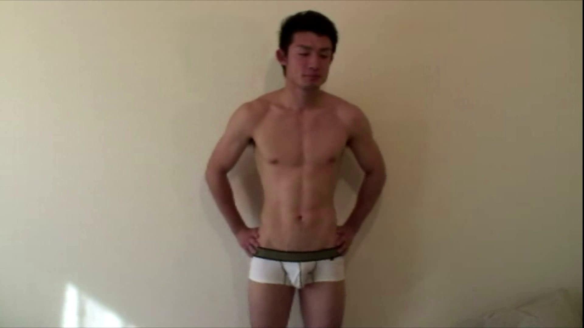 ~厳選!素人イケメン~俺のオナニズム File.23 素人ゲイ 男同士動画 98pic 39