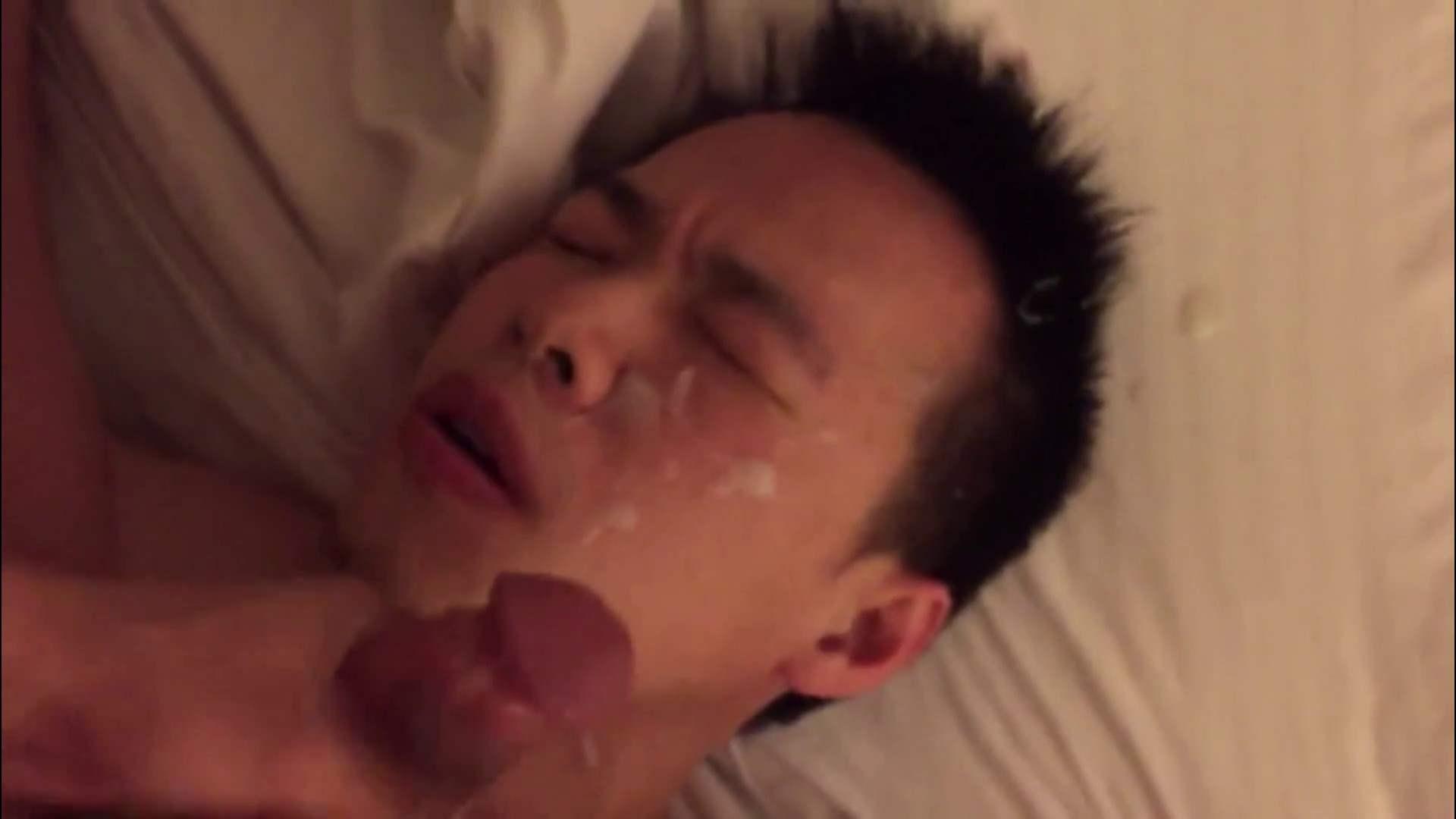 エロいフェラシーンをピックアップvol43 男どうし ゲイ無料無修正画像 108pic 50
