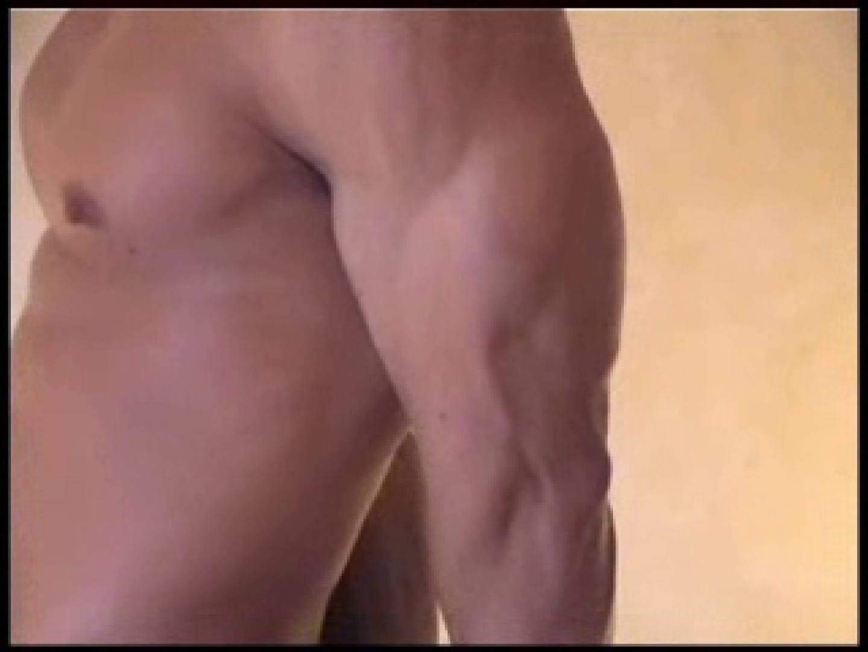レスラーマスクマンのオナニーショー マッチョボディ ゲイエロ動画 103pic 83