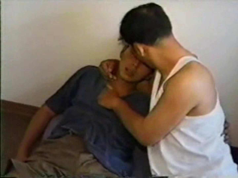 おじさ〜ん 仕事のストレス発散してっ 男どうし ゲイ無修正動画画像 77pic 13