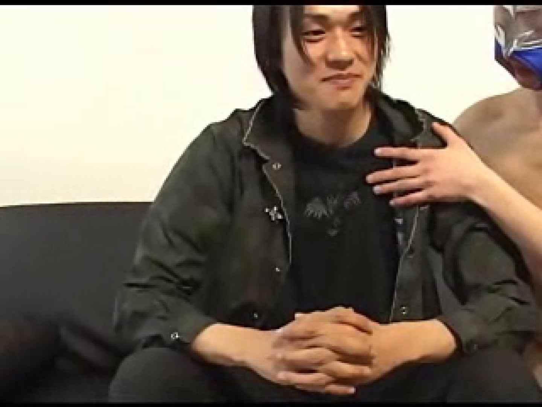 イケメンさ〜ん マスクマンと良いことしよ〜 まじ生挿入 ゲイエロ動画 57pic 36