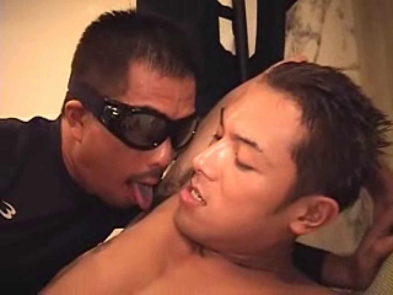ガチムチマッチョのファッキングスタイル フェラ天国 ゲイモロ画像 67pic 18