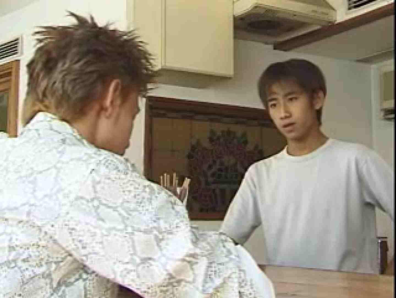 俺たちのセックスライフ 連ケツ祭り ゲイエロ動画 62pic 51