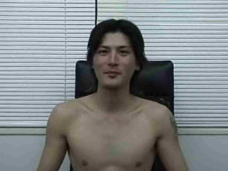 イケメン素人さんのオナニー観察 ゲイイメージ ゲイセックス画像 46pic 4