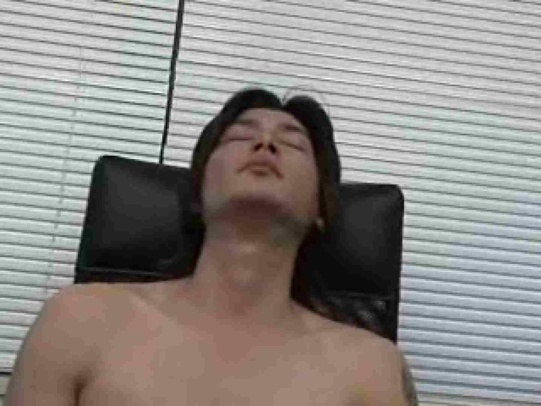 イケメン素人さんのオナニー観察 入浴・シャワー丸見え ゲイヌード画像 46pic 38