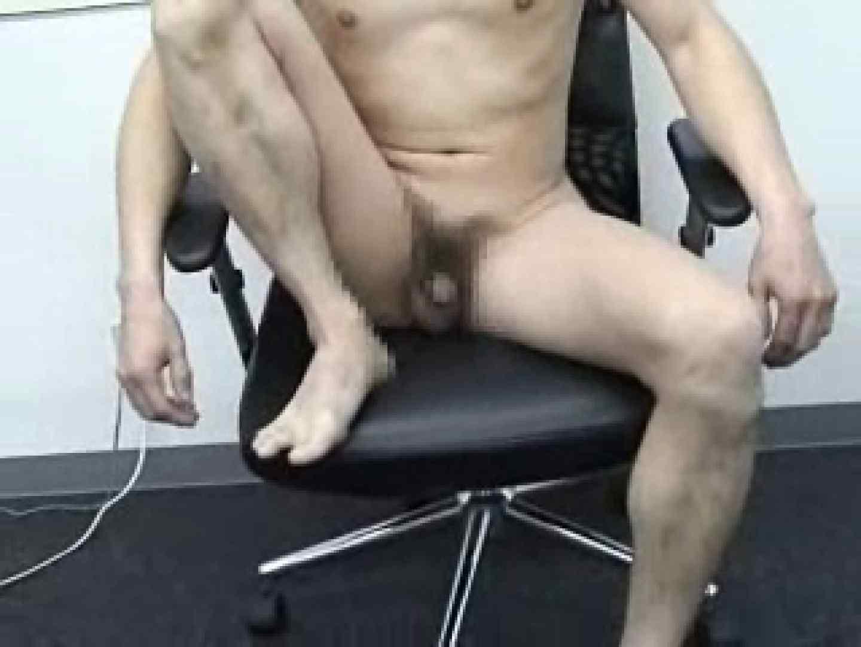 イケメン素人さんのオナニー観察 ゲイイメージ ゲイセックス画像 46pic 46