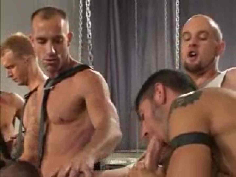 激しい・・・ハード過ぎる外人さんのセックス! マッチョボディ ゲイセックス画像 100pic 52