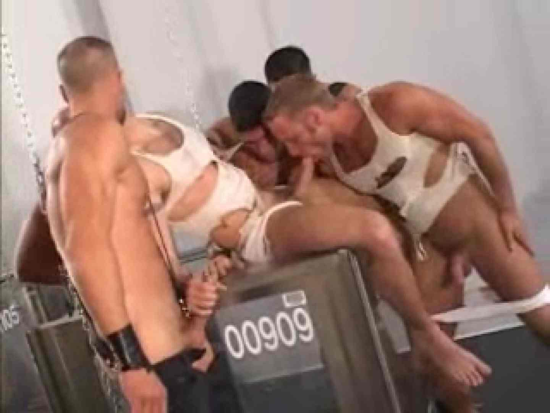 激しい・・・ハード過ぎる外人さんのセックス! マッチョボディ ゲイセックス画像 100pic 63