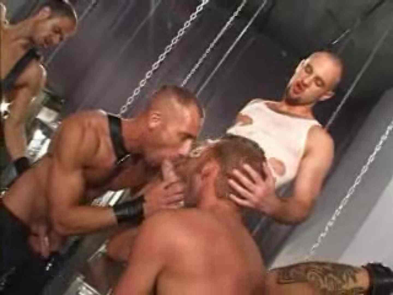 激しい・・・ハード過ぎる外人さんのセックス! 仰天アナル ゲイ無料エロ画像 100pic 92