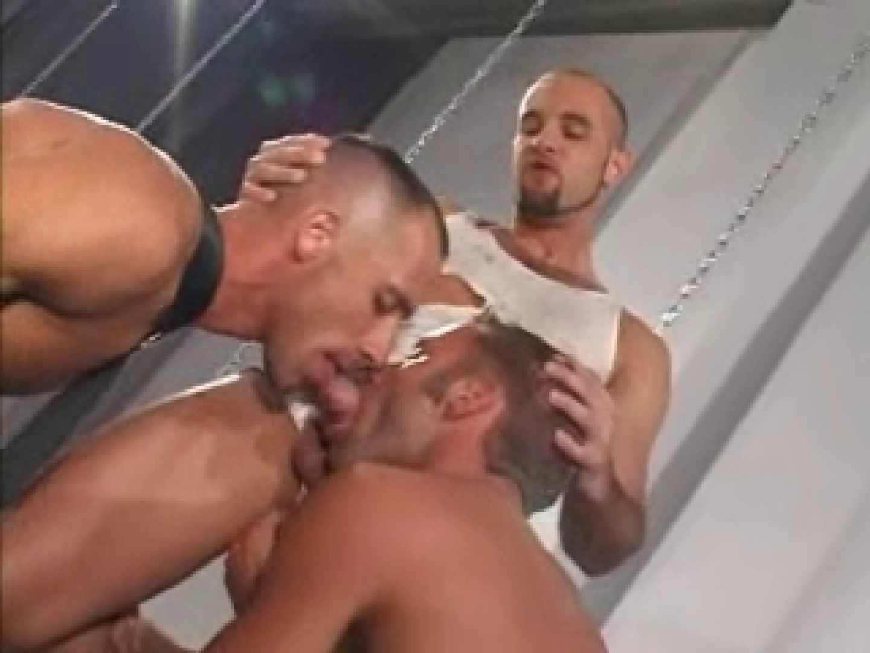 激しい・・・ハード過ぎる外人さんのセックス! 複数セフレプレイ ゲイ丸見え画像 100pic 95
