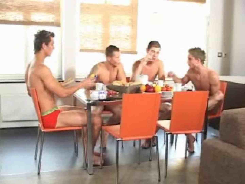 ヨーロピアンボーイズのセックスライフ♪ ゲイ・セックス | まじ生挿入 ゲイフェラチオ画像 103pic 1