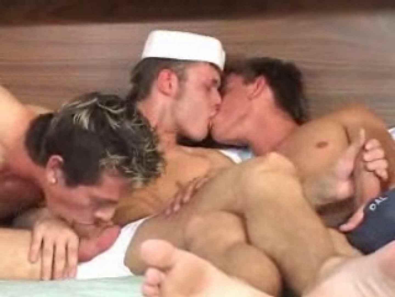ヨーロピアンボーイズのセックスライフ♪ ゲイ・セックス ゲイフェラチオ画像 103pic 65