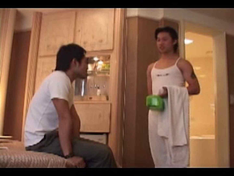 タイワン台湾旅行記 入浴・シャワー丸見え ゲイヌード画像 85pic 32