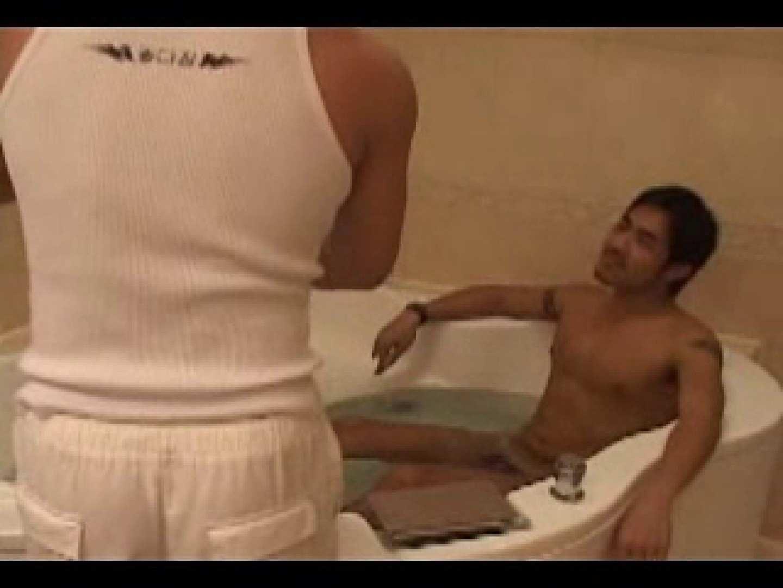 タイワン台湾旅行記 入浴・シャワー丸見え ゲイヌード画像 85pic 68