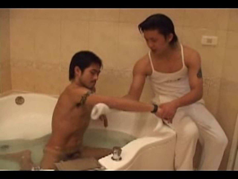 タイワン台湾旅行記 アナル舐め ゲイエロ動画 85pic 79