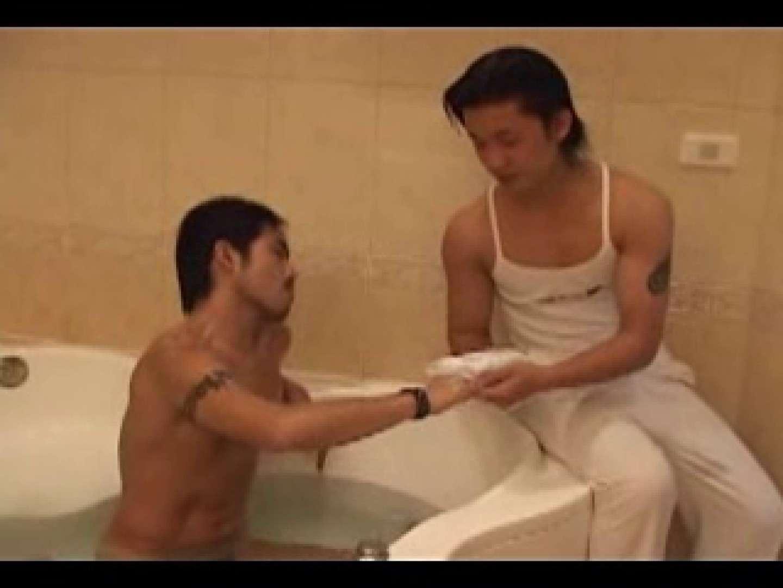 タイワン台湾旅行記 入浴・シャワー丸見え ゲイヌード画像 85pic 80
