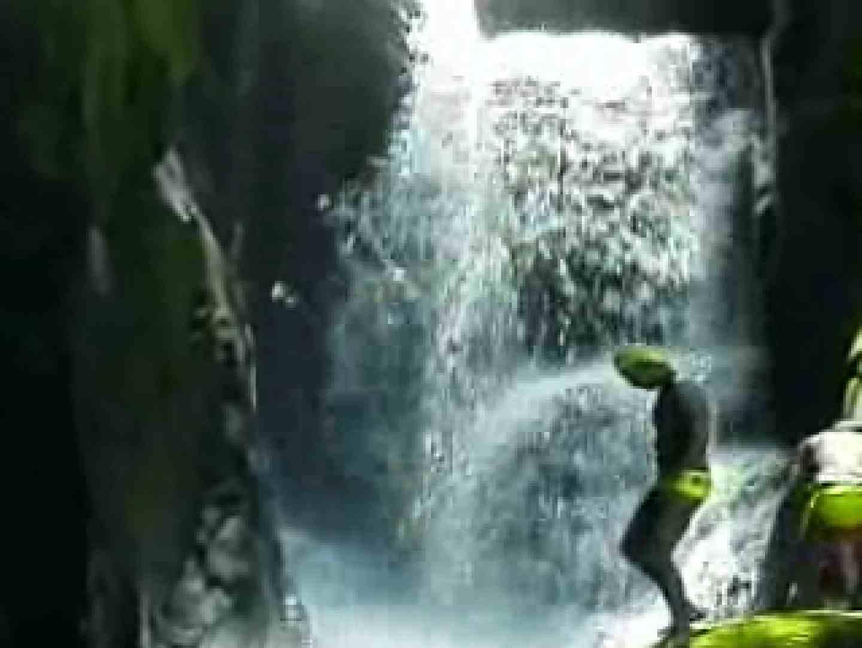 大自然野外ファッカーズ フェラ天国 ゲイモロ画像 109pic 3