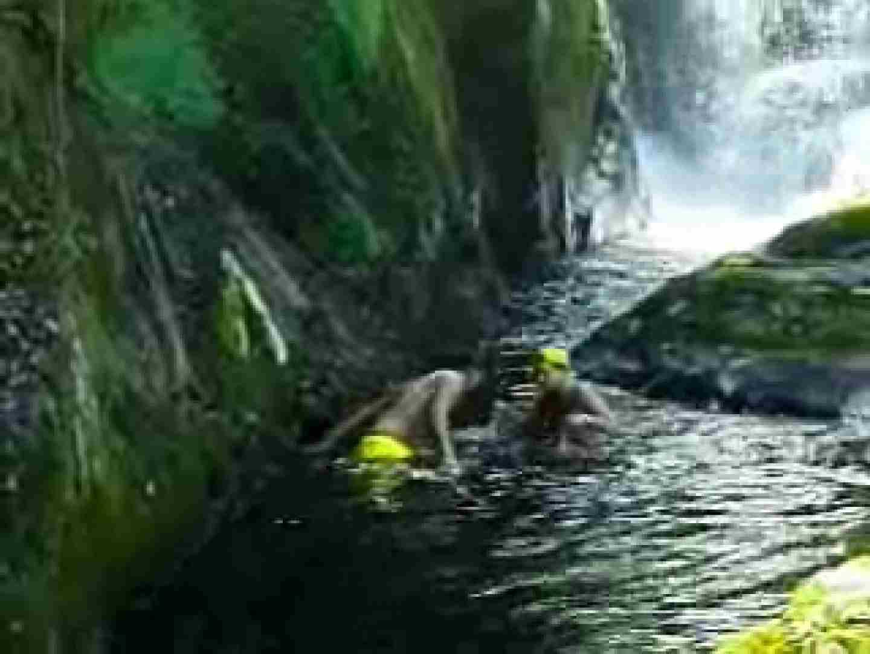 大自然野外ファッカーズ フェラ天国 ゲイモロ画像 109pic 39