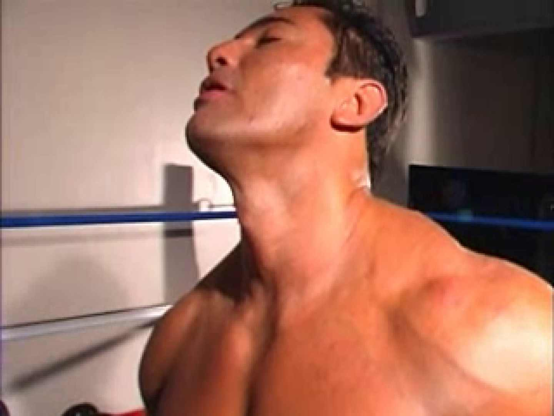 スーパームキムキマッチョマンのリングファック フェラ天国 ゲイセックス画像 66pic 13