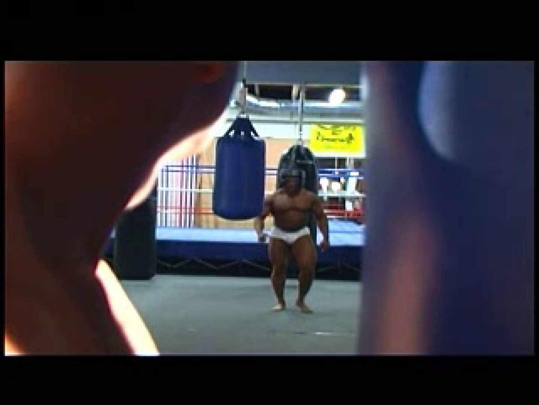 スーパームキムキマッチョマンのリングファック 仰天アナル ゲイモロ画像 66pic 32
