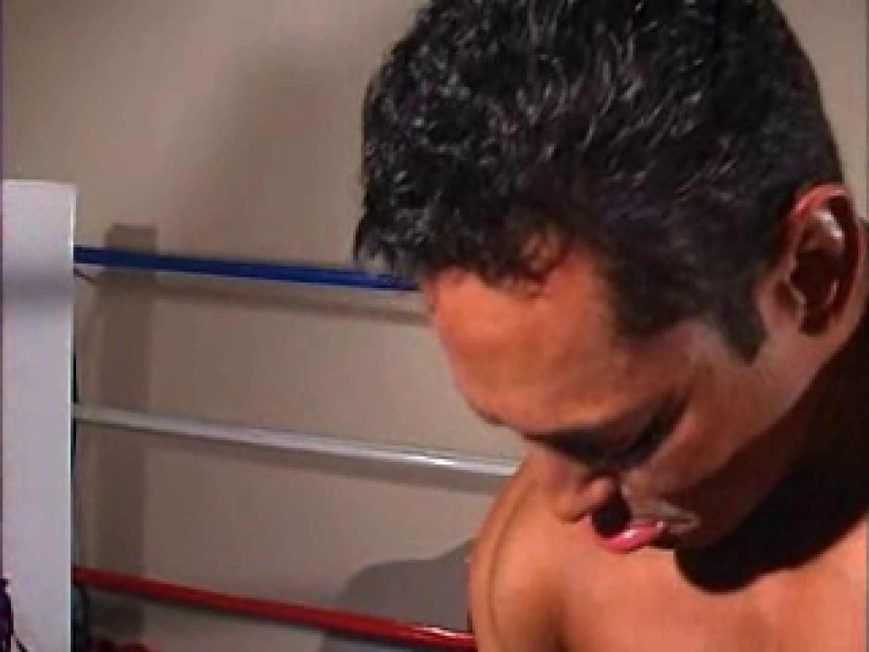 スーパームキムキマッチョマンのリングファック マッチョボディ 亀頭もろ画像 66pic 63