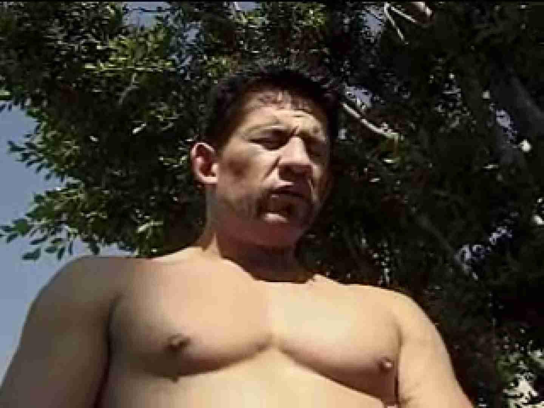 ムキムキマッチョのGAYポリスのSEXライフ GAY ゲイモロ画像 71pic 47