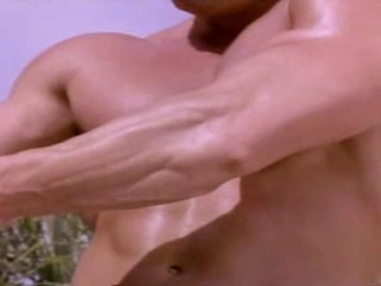 マッスルマッチョのイケイケ動画 前編 ゲイイメージ | 肉まつり ゲイエロ画像 77pic 49