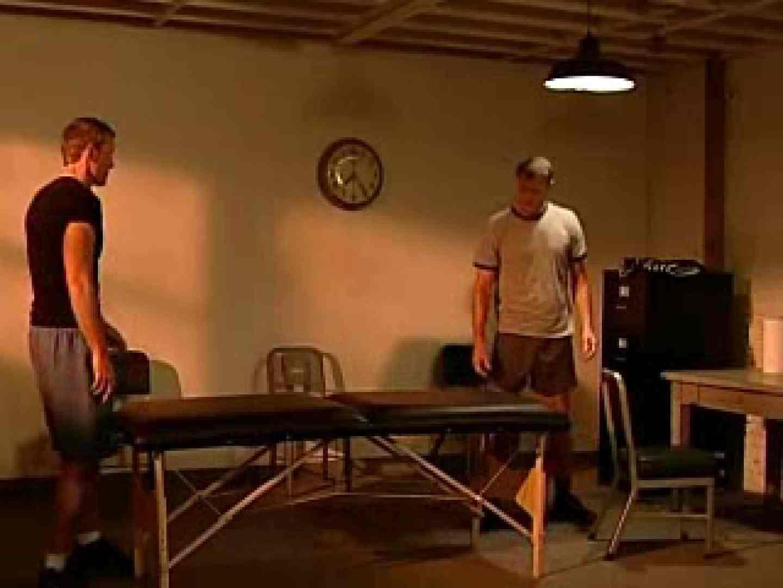 レスリング アナルトレーニング アナル挿入 | フェラ天国 ゲイザーメン画像 105pic 1