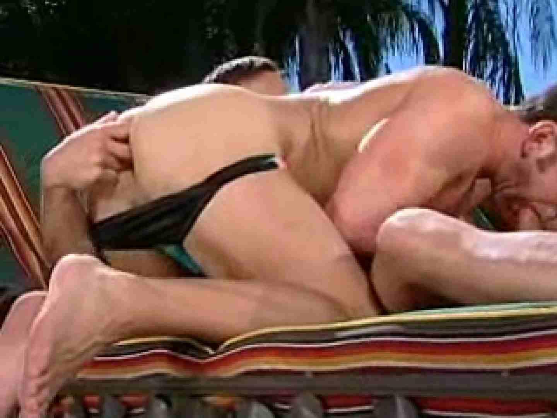 外人さんのプールサイドファック ? シックス・ナイン ゲイアダルトビデオ画像 99pic 9