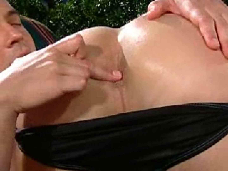 外人さんのプールサイドファック ? アナル舐め 男同士動画 99pic 23