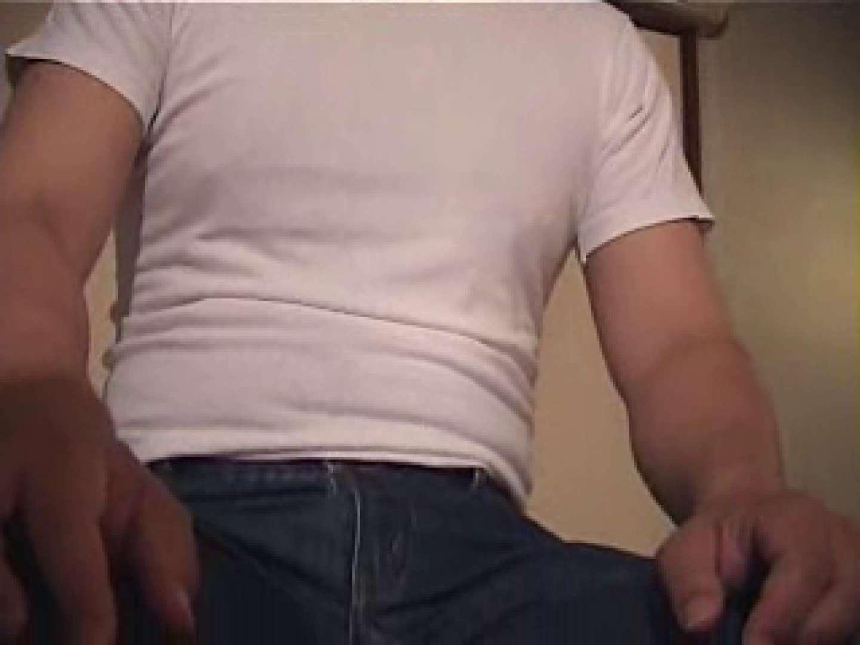 覆面レスラーVS覆面熊(リングをベットに変えて之巻) 手コキ 男同士画像 100pic 2