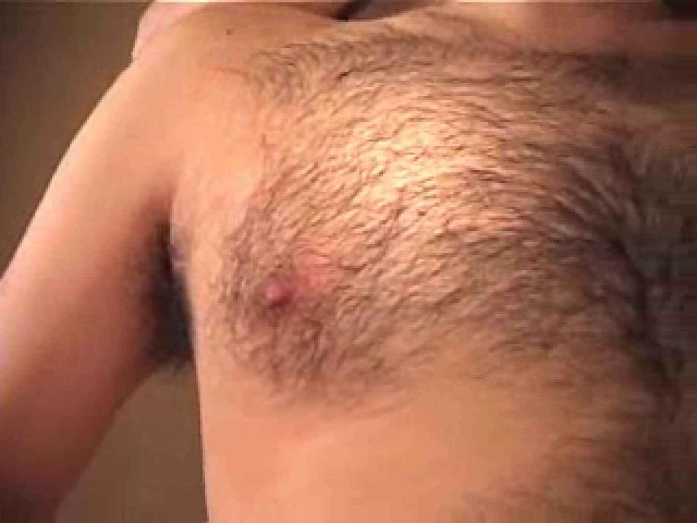 覆面レスラーVS覆面熊(リングをベットに変えて之巻) 手コキ 男同士画像 100pic 72