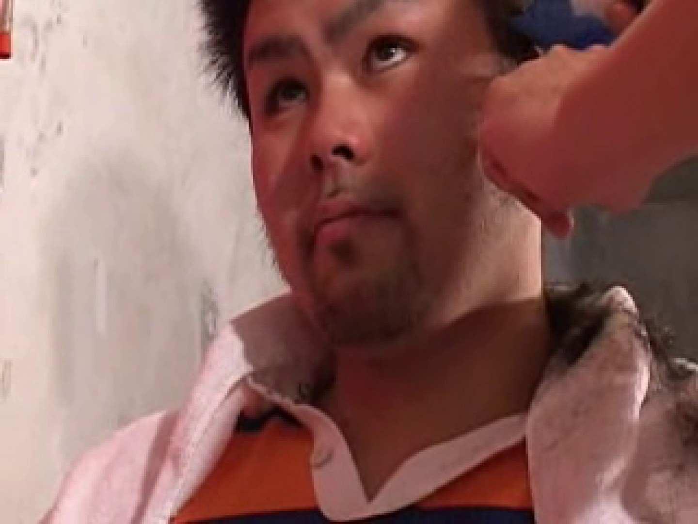 エロ熊出没注意!! フェラ天国 ゲイ素人エロ画像 97pic 33
