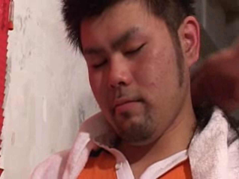 エロ熊出没注意!! オナニー ゲイアダルトビデオ画像 97pic 36