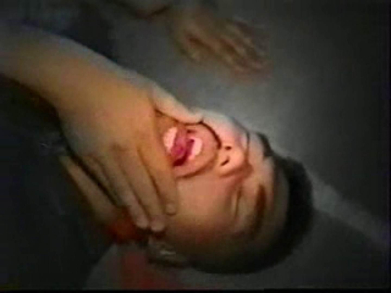 ガテン系源さんと覆面男の燃えて吠えてアナルふぁっく!! 男どうし ゲイセックス画像 111pic 29