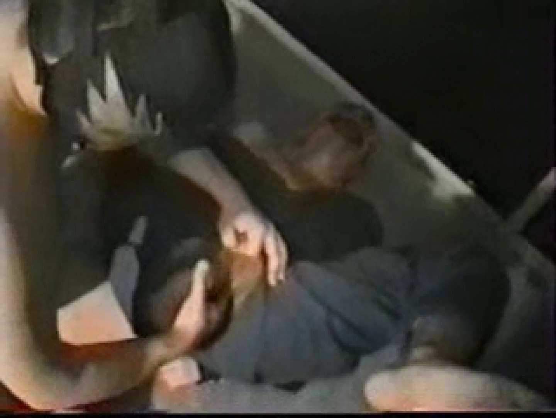 ガテン系源さんと覆面男の燃えて吠えてアナルふぁっく!! 手コキ AV動画 111pic 96