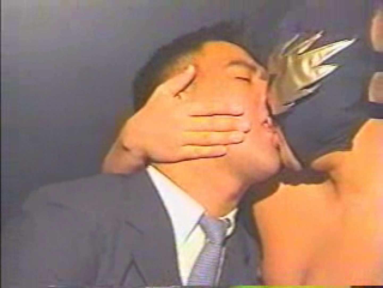 ホモレスラー、リーマンにスリーカウント!! 手コキ ゲイエロ画像 55pic 2