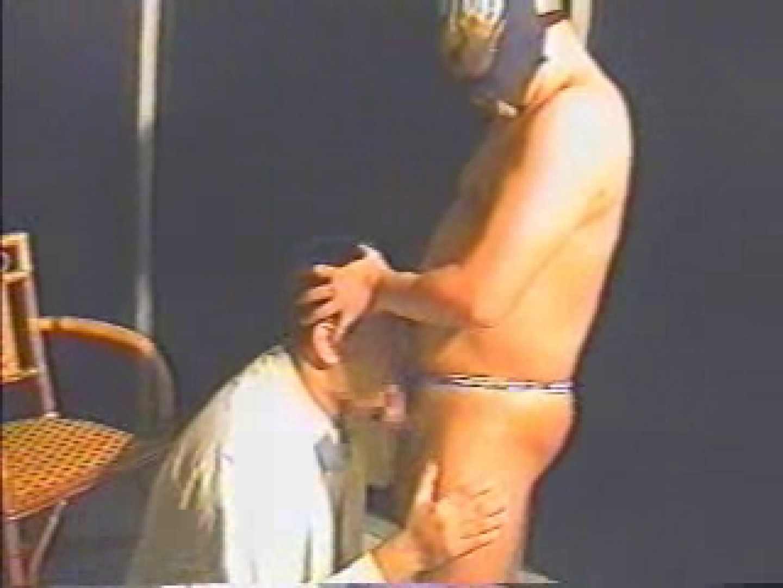 ホモレスラー、リーマンにスリーカウント!! ディープキス ゲイエロ画像 55pic 14