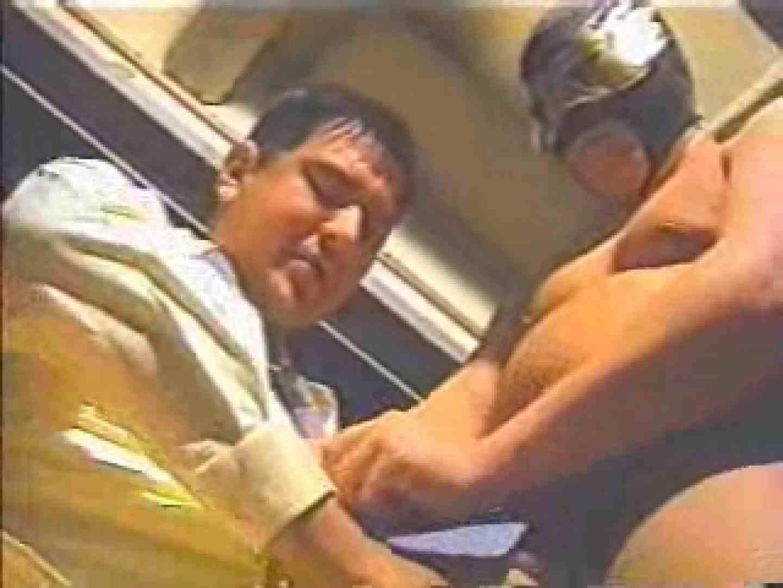 ホモレスラー、リーマンにスリーカウント!! アナル挿入 男同士画像 55pic 40